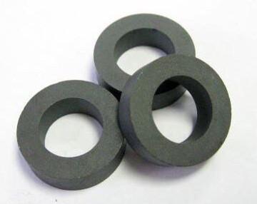 Феррит для устранения и сокращения помех на металлоискателе кольцо и Ш
