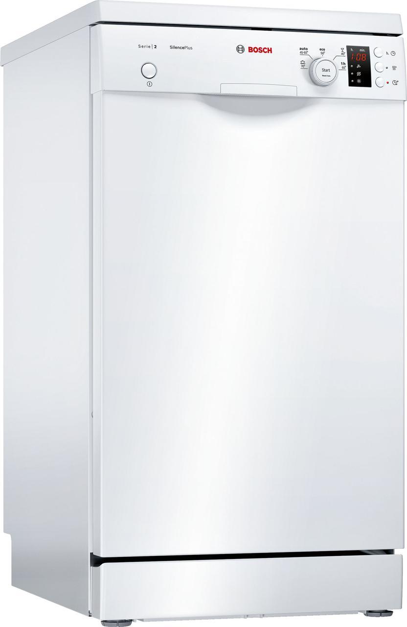 Отдельно стоящая посудомоечная машина Bosch SPS25CW03E