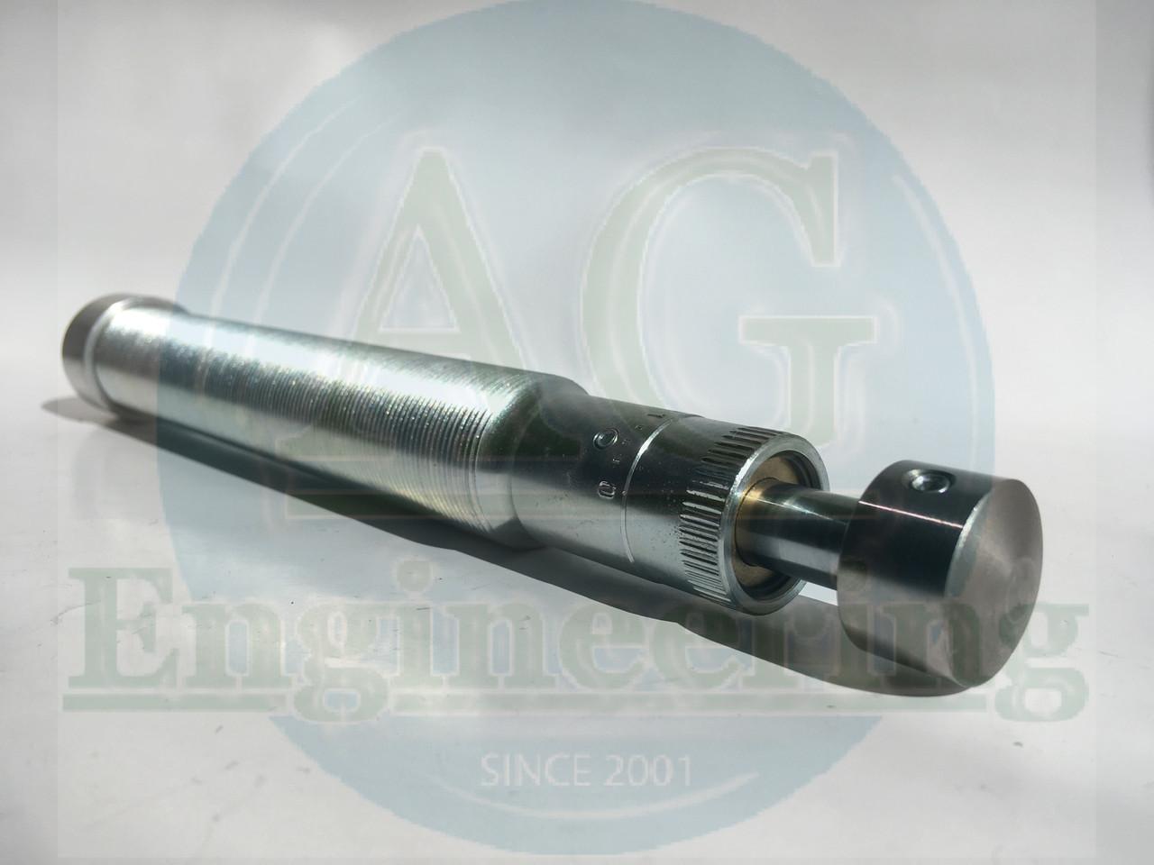 Пневмоамортизатор URBAN с возвратом M30x100 для SV-305, 350520