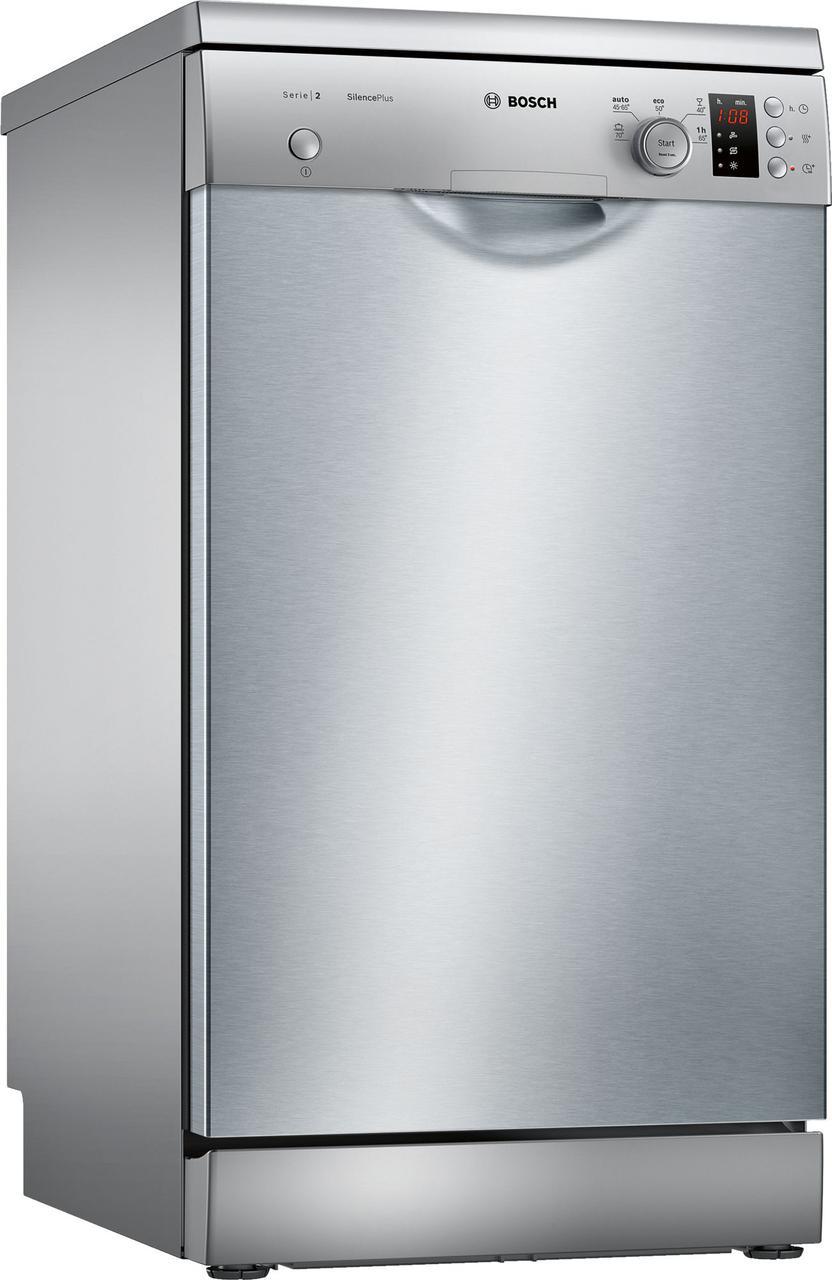 Отдельно стоящая посудомоечная машина Bosch SPS25CI03E