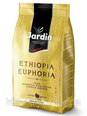 Кофе в зернах Jardin Ethiopia Euphoria 250 гр.