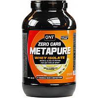 Протеин QNT Metapure ZC Isolate 1,0 kg