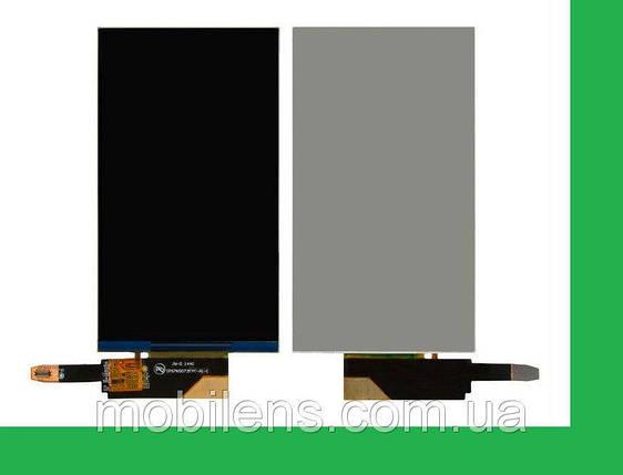 Microsoft 535 Lumia, RM-1089, RM-1090 Дисплей (экран), фото 2