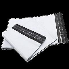 Курьерский пакет А4 с клапаном  и клейкой лентой 240×320 мм 100 шт./уп.