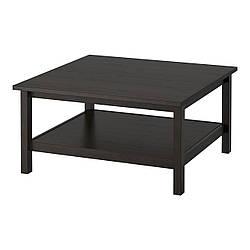 ✅ IKEA HEMNES (101.762.92) Журнальный столик, голубой