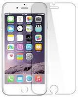 Захисне скло Apple iPhone 6 Plus/6S Plus (9H 2.5 D 0.3 mm) Тих.упак