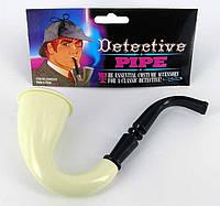 Курительная трубка бутафорна Холмс