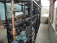 Продажа, установка, сервис, гарантийное и послегарантийное техническое обслуживание холодильного  оборудования