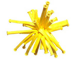 ШДМ 160 пастель желтый 02, Gemar D2