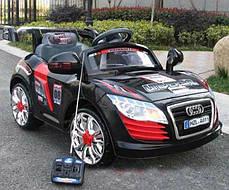 Детский электромобиль AUDI R8 на радиоуправлении, фото 2