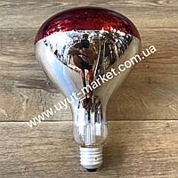 Лампа инфракрасная 150Вт E27 IB150-R125 зеркальная