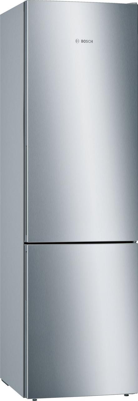Холодильник с морозильником  Bosch KGE396I4A