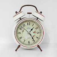Часы-будильник с подсветкой