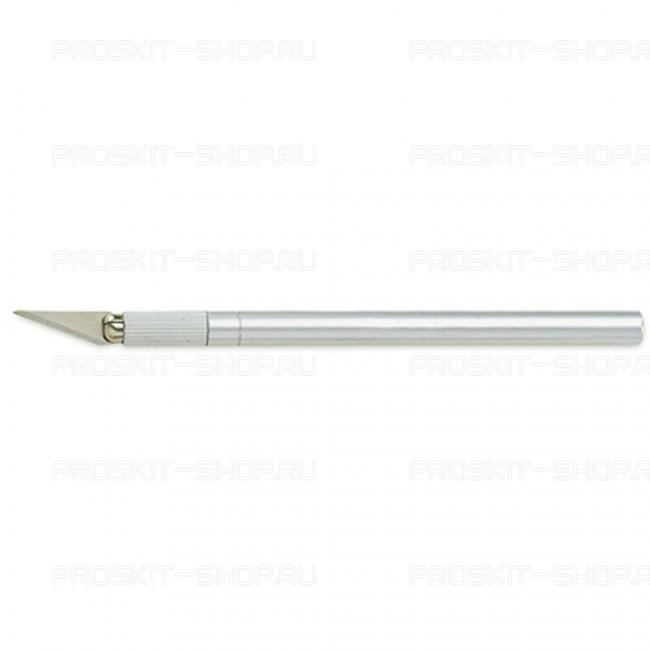 Нож скальпель малый 145 мм. PROSKIT 8PK-394A