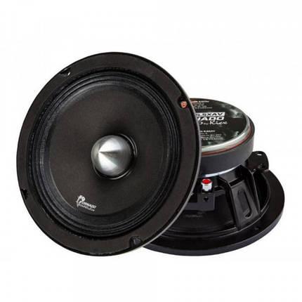 Акустика Tornado Sound 6.5XAV (4 Ohm), фото 2