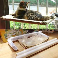 Оконная полка-кровать Sunny Seat  для кота