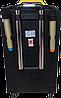 Колонка акумуляторная Temeisheng QX-1214 комбоусилитель акустика USB/FM/Bluetooth с радиомикрофонами  Реплика, фото 4