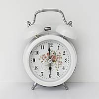 Часы-будильник с подсветкой.мален.