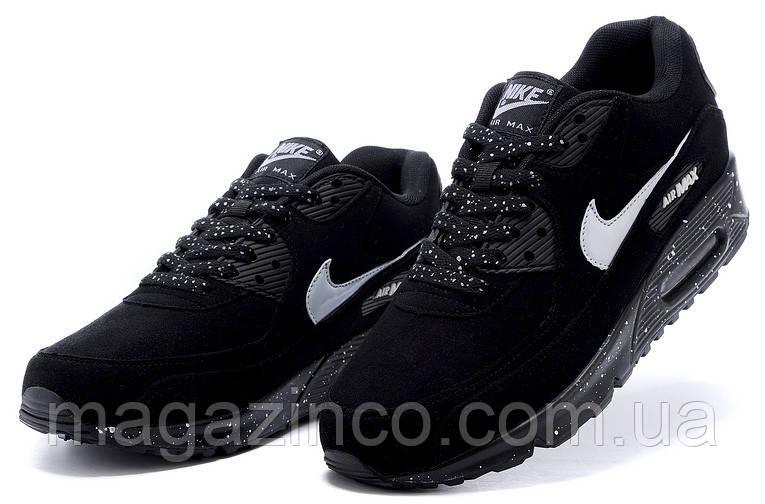 popularne sklepy kody promocyjne wyprzedaż ze zniżką Кроссовки мужские Nike Air Max 90 Oreo