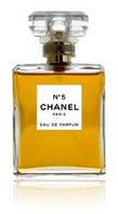 Парфюмированная вода для женщи Chanel № 5 (Шанель № 5)