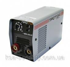 Зварювальний інвертор Протон ІСА-245 КС