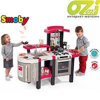 Интерактивная детская кухня Tefal Super Chef Deluxe Smoby 311304, фото 1