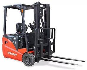 Електричний навантажувач Noblelift FE3D16N