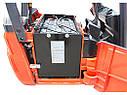 Электрический погрузчик Noblelift FE3D20N, фото 5