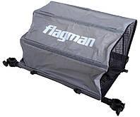 Стіл з тентом та кріпленням на платформу Flagman 39*49см D-25,36 mm, фото 1
