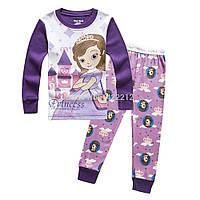 Пижамка  Disney Princes для девочек