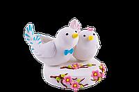 Декор кондитерський Добрик Весільні птахи