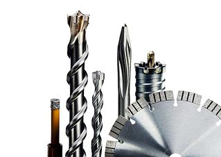 Расходные материалы и сопутствующие товары для электроинструмента