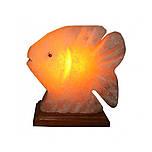 Соляная лампа Рыбка малая