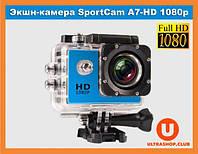 Экшн Камера А7 Full HD