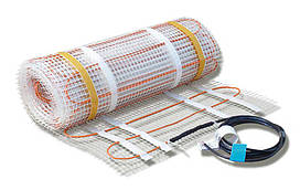 Нагревательный мат Fenix LDTS M 240 Вт/ 1,5 кв.м (метрическая линейка)
