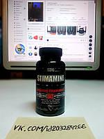 Innovative Labs Stimamine Black ECA 50mg 90 капсул