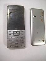 Телефон Fly DS120 Разборка