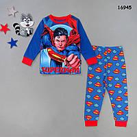 Пижама Superman для мальчика., фото 1