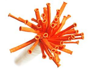 ШДМ 260 пастель оранжевый 04, Gemar D4