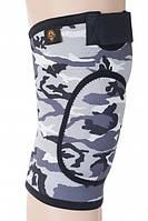 Бандаж Armor для коленного сустава и связок закрытый ARK2106, фото 1