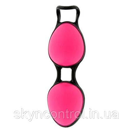 Вагинальные шарики Joyballs secret, фото 2