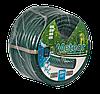 """Садовый шланг поливочный Evci Plastik Meteor темно-зеленый 3/4"""" (20м), фото 2"""