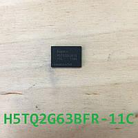 Мікросхема H5TQ2G63BFR-11C / H5TQ2G63BFR, фото 1