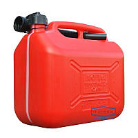 Емкость для перевозки и хранения топлива и масел Emiliana Serbatoi 10л