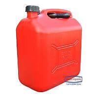Емкость для перевозки и хранения топлива и масел Emiliana Serbatoi 20л