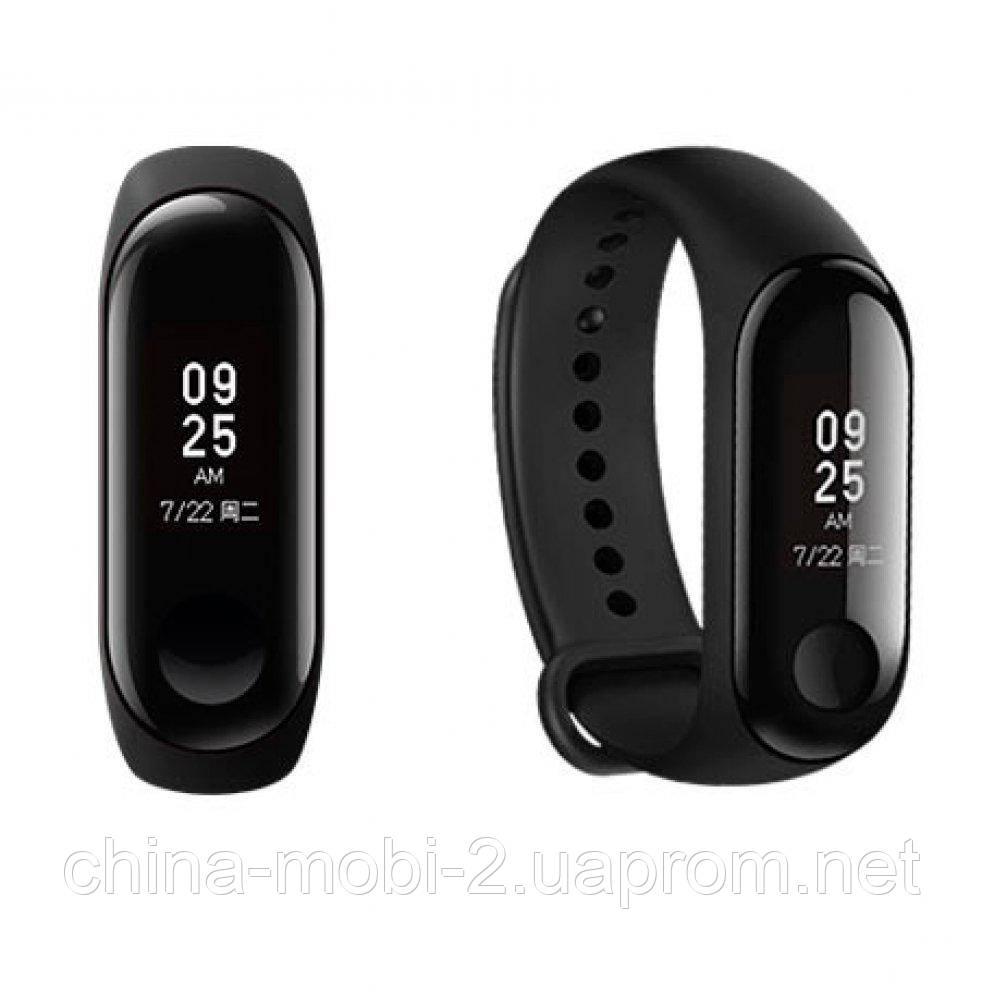 Фітнес-браслет Xiaomi Mi Band 3 black