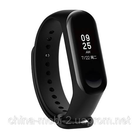 Фітнес-браслет Xiaomi Mi Band 3 black, фото 2