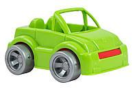 """Авто """"Kid cars Sport"""" кабриолет, 10см, Wader, 39527"""