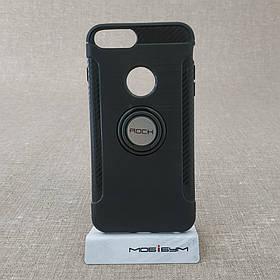 Накладка ROCK Magnet iPhone 8 Plus / 7 Plus black