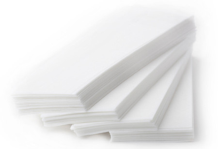 Полоски для депиляции Depiltouch 7*20 см, 50 шт